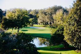 baseline golf course