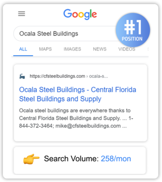 ocala steel buildings rated 1