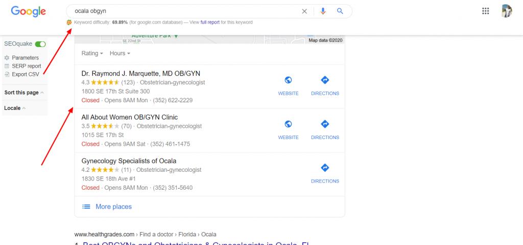 ocala obgyn Google Search 1